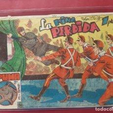 Tebeos: EL PUMA 2ª SERIE Nº 30 ORIGINAL. Lote 195740750