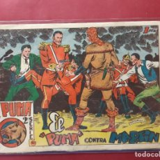 Tebeos: EL PUMA 2ª SERIE Nº40-ORIGINAL. Lote 195741791