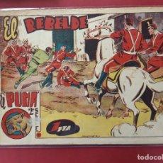 Tebeos: EL PUMA 2ª SERIE Nº49-ORIGINAL. Lote 195742810