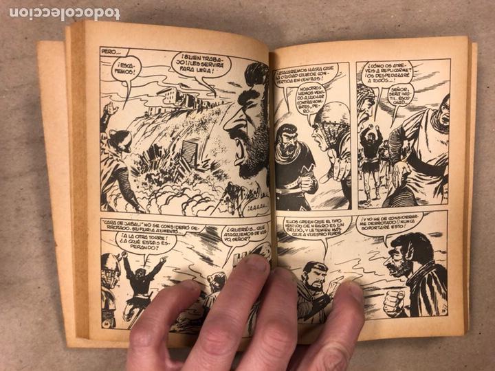 Tebeos: MISIÓN IMPOSIBLE (MARCO IBÉRICA 1971). LOTE DE 10 NÚMEROS (VER EN DESCRIPCIÓN). - Foto 11 - 196915867