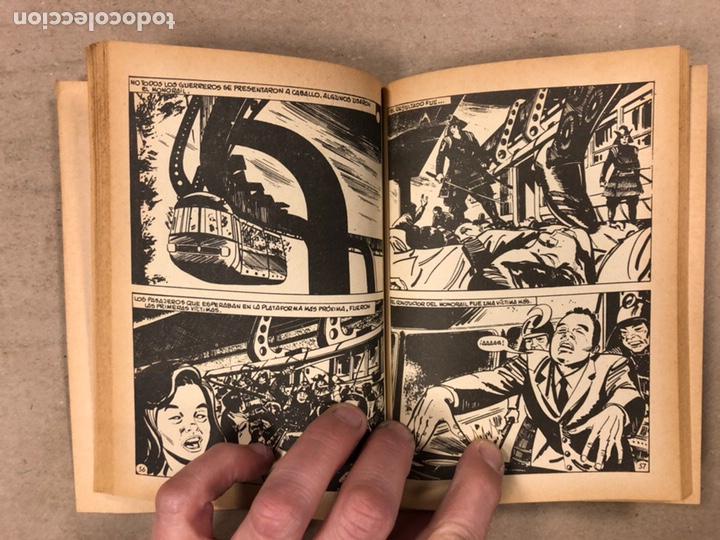 Tebeos: MISIÓN IMPOSIBLE (MARCO IBÉRICA 1971). LOTE DE 10 NÚMEROS (VER EN DESCRIPCIÓN). - Foto 26 - 196915867