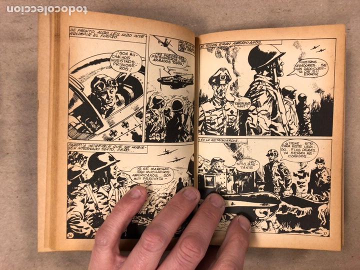 Tebeos: MISIÓN IMPOSIBLE (MARCO IBÉRICA 1971). LOTE DE 10 NÚMEROS (VER EN DESCRIPCIÓN). - Foto 32 - 196915867