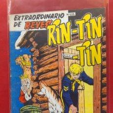 Tebeos: RIN-TIN-TIN Nº 128 EDITORIAL MARCO EXCELENTE ESTADO. Lote 197234286