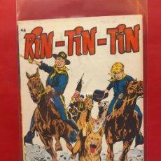 BDs: RIN-TIN-TIN Nº 46 EDITORIAL MARCO EXCELENTE ESTADO. Lote 197234648