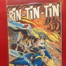 Tebeos: RIN-TIN-TIN Nº 60 EDITORIAL MARCO EXCELENTE ESTADO. Lote 197234763