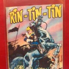 BDs: RIN-TIN-TIN Nº 55 EDITORIAL MARCO EXCELENTE ESTADO. Lote 197234808