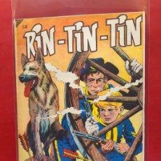Tebeos: RIN-TIN-TIN Nº 53 EDITORIAL MARCO EXCELENTE ESTADO. Lote 197234858