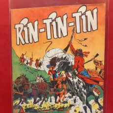 Tebeos: RIN-TIN-TIN Nº 157 EDITORIAL MARCO EXCELENTE ESTADO. Lote 197235005