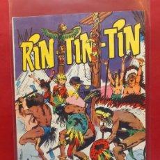 Tebeos: RIN-TIN-TIN Nº 156 EDITORIAL MARCO EXCELENTE ESTADO. Lote 197235042