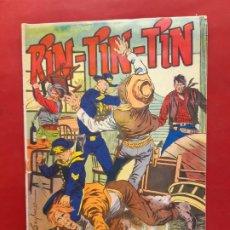 Tebeos: RIN-TIN-TIN Nº 90 EDITORIAL MARCO EXCELENTE ESTADO. Lote 197235993