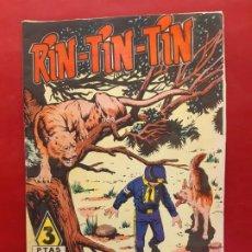 Tebeos: RIN-TIN-TIN Nº 88 EDITORIAL MARCO EXCELENTE ESTADO. Lote 197236233