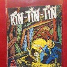 Tebeos: RIN-TIN-TIN Nº 134 EDITORIAL MARCO EXCELENTE ESTADO. Lote 197236786