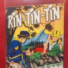 Tebeos: RIN-TIN-TIN Nº 167 EDITORIAL MARCO EXCELENTE ESTADO. Lote 197237805