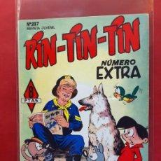 Tebeos: RIN-TIN-TIN Nº 244 EDITORIAL MARCO EXCELENTE ESTADO. Lote 197238302