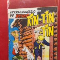 Tebeos: RIN-TIN-TIN-Nº 128-EDITORIAL MARCO-. Lote 197239037