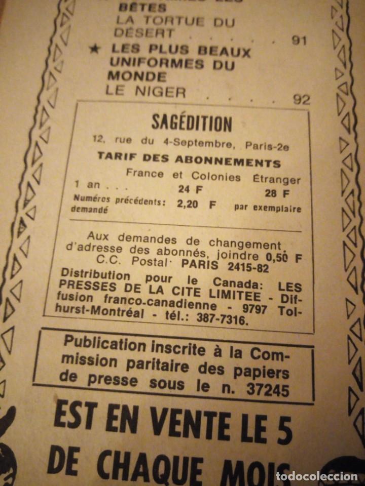 Tebeos: rin tin tin & rusty l´homme sans patrie 1970 nº 5,2ª serie,frances. - Foto 4 - 197501502