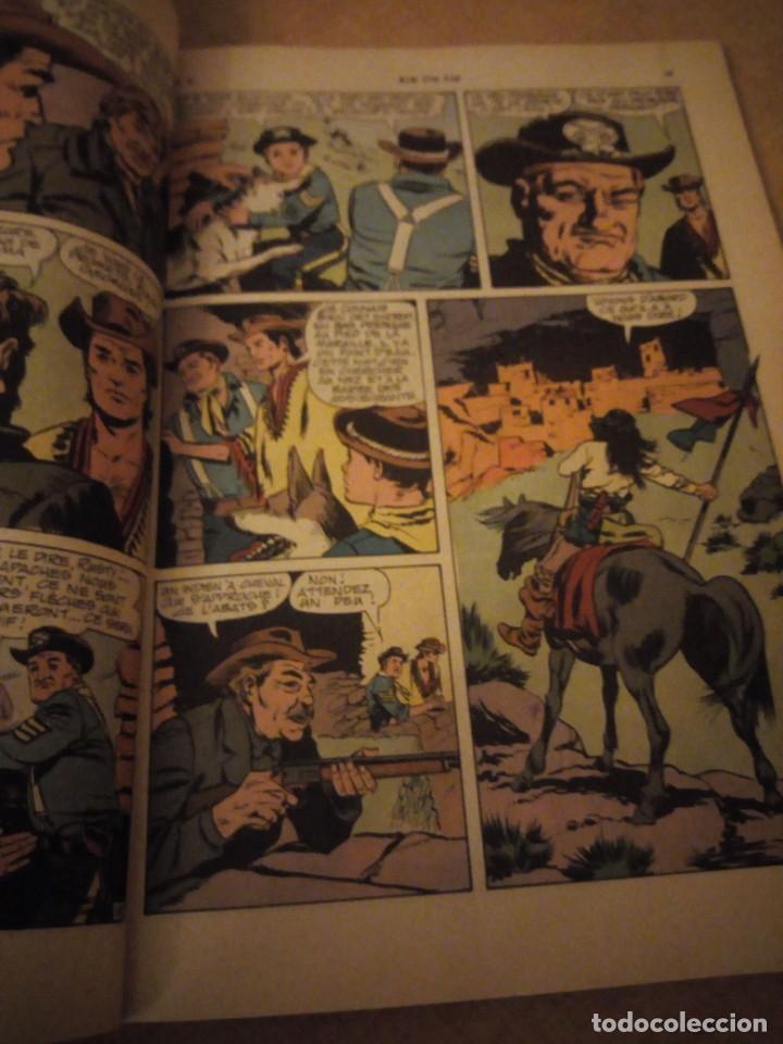 Tebeos: rin tin tin & rusty l´homme sans patrie 1970 nº 5,2ª serie,frances. - Foto 7 - 197501502