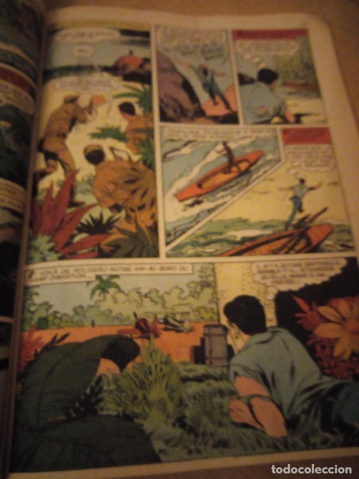 Tebeos: rin tin tin & rusty le wampum du jicarilla 1970 nº 10 ,2ª serie,frances. - Foto 5 - 197501897