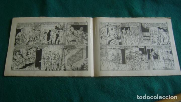 Tebeos: RED DIXON TERCERA SERIE SUELTA Y COMPLETA - Foto 16 - 24388850