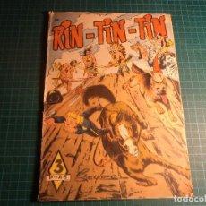 Tebeos: RIN-TIN-TIN. N° 66. MARCO. (M-8). Lote 198212841