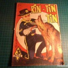Tebeos: RIN-TIN-TIN. N° 65. MARCO. (M-8). Lote 198212871