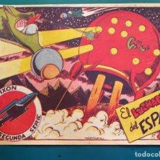 Tebeos: COMIC TEBEO. RED DIXON 2ª SERIE 1955 MARCO. RED DIXON Nº 31 EL LUCHADOR DEL ESPACIO. Lote 198661317