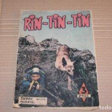 Livros de Banda Desenhada: RIN-TIN-TIN Nº 104, EDITORIAL MARCO. Lote 200008096