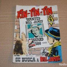 Livros de Banda Desenhada: RIN-TIN-TIN Nº 248, EDITORIAL MARCO. Lote 200008207