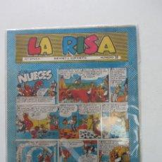 Tebeos: LA RISA Nº 30 TERCERA EPOCA (ED. MARCO) BUEN ESTADO E2. Lote 205530511