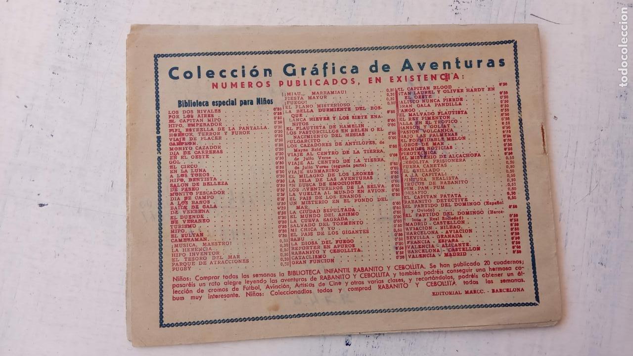 Tebeos: BIBLIOTECA ESPECIAL PARA NIÑOS, HIPO ORIGINAL - LA SIESTA DE HIPO, MUY BUEN ESTADO - Foto 2 - 209630661