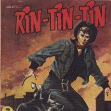 Tebeos: RIN TIN TIN: NUMERO 136. ATRACO EN KENTUCKY, EDITORIAL MARCO. Lote 233700650