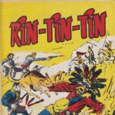 Tebeos: RIN TIN TIN: NUMERO 131. EL FIN DEL HECHICERO , EDITORIAL MARCO. Lote 233705205