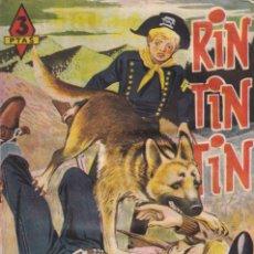 Tebeos: RIN TIN TIN: NUMERO 38. LA BATALLA DE FORT SUMMER , EDITORIAL MARCO. Lote 233701965