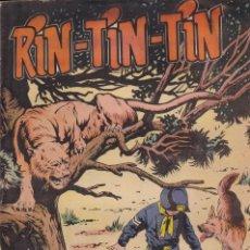 Tebeos: RIN TIN TIN: NUMERO 88. EL PUMA MISTERIOSO , EDITORIAL MARCO. Lote 211486612