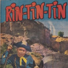 Tebeos: RIN TIN TIN: NUMERO 101. EL CABALLERO ASESINO , EDITORIAL MARCO. Lote 233698985