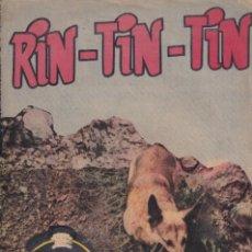 Tebeos: RIN TIN TIN: NUMERO 104 TIERRA MUERTA , EDITORIAL MARCO. Lote 211488156