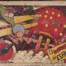 Tebeos: RED DIXON 2ª SERIE Nº 31: EL LUCHADOR DEL ESPACIO. Lote 212988596