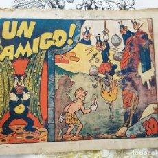 Tebeos: NARIZAN UN AMIGO AYNE ED. MARCO 1946. Lote 218340818