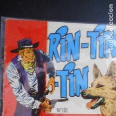 Tebeos: RIN TIN TIN Nº 191. Lote 219713671
