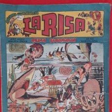 Tebeos: LA RISA Nº 102 MARCO ORIGINAL CT3. Lote 220769936