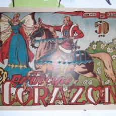Tebeos: EL PRÍNCIPE CORAZÓN, CUENTO DE HADAS. Lote 221296010