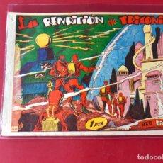 BDs: RED DIXON - PRIMERA SERIE - Nº 40 -ORIGINAL. Lote 223707237