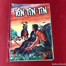 Tebeos: RIN-TIN-TIN -NUMERO 28 EDITORIAL MARCO. Lote 251914550