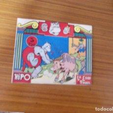 Tebeos: HIPO Nº 3 EDITA MARCO. Lote 224091265