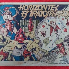 Tebeos: HORIZONTES ESTRATOSFERICOS COLECCION GRAFICA MARCO ANTIGUO ORIGINAL CT3. Lote 226851085