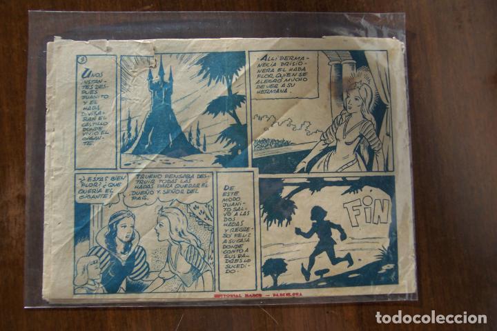 Tebeos: marco cuentos de hadas de 30 cts cuatro títulos, ver interior - Foto 8 - 35567359