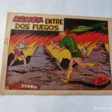 Tebeos: RED DIXON 1ª SERIE Nº37 MARCO ORIGINAL. Lote 232458035