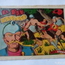 Tebeos: RED DIXON 1ª SERIE Nº49 MARCO ORIGINAL. Lote 232460950