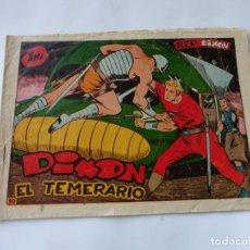 Tebeos: RED DIXON 1ª SERIE Nº50 MARCO ORIGINAL. Lote 232461040