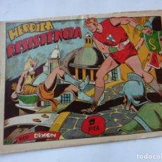 Tebeos: RED DIXON 1ª SERIE Nº67 MARCO ORIGINAL. Lote 232461835
